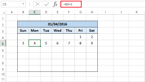 How to use the Excel MONTH function | Exceljet